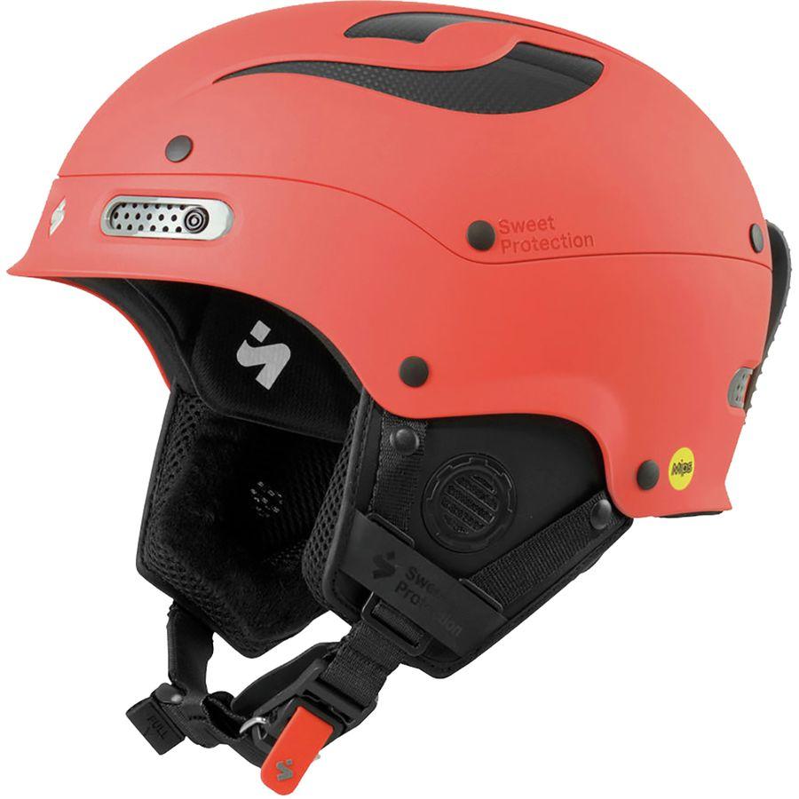 Sweet Protection Trooper Ii Mips Helmet Backcountry Com
