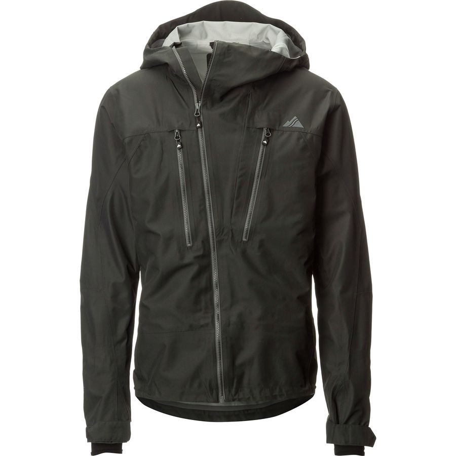 Strafe Outerwear Temerity Hooded Jacket - Men's | Backcountry.com