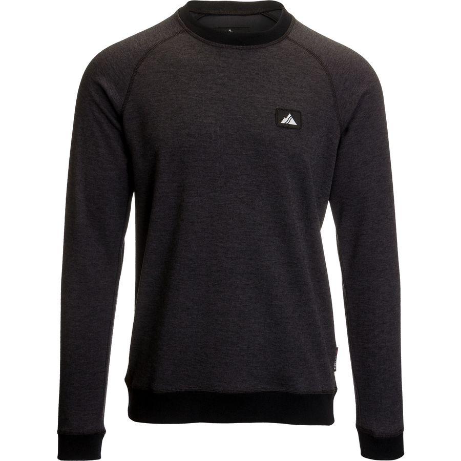 Strafe Outerwear Tech Crew Sweater - Mens
