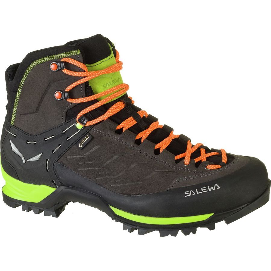 4f6d133a0cc Salewa Mountain Trainer Mid GTX Backpacking Boot - Men's