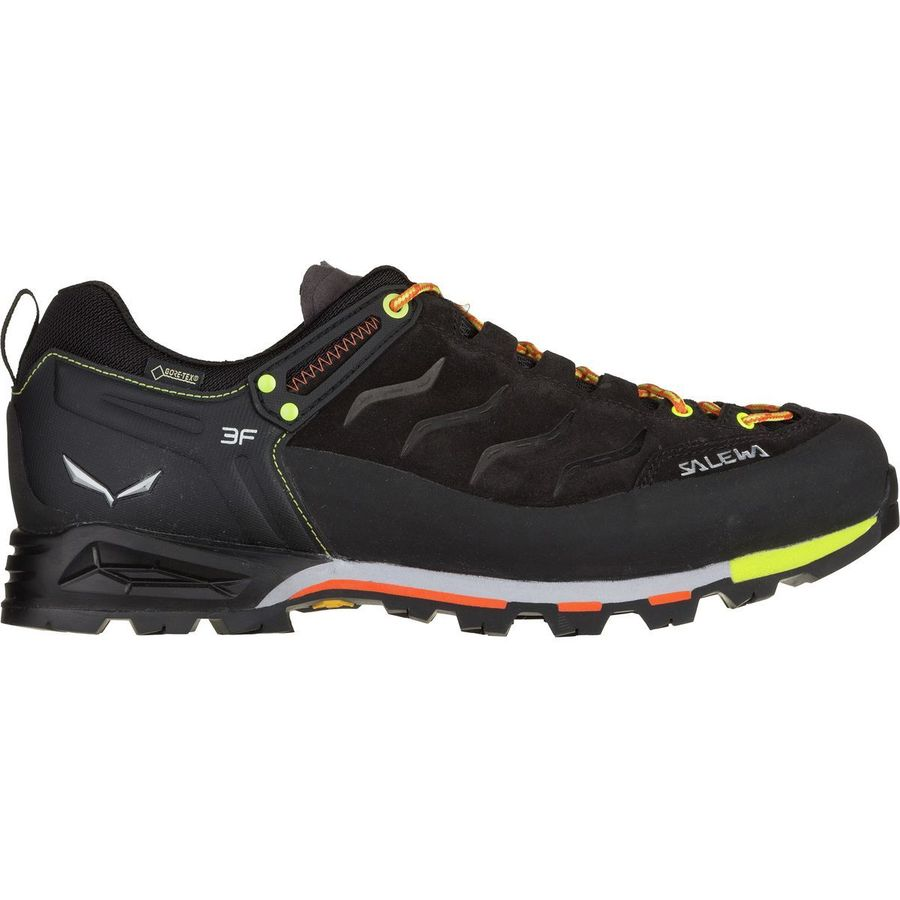 salewa mountain trainer gtx hiking shoe men 39 s. Black Bedroom Furniture Sets. Home Design Ideas