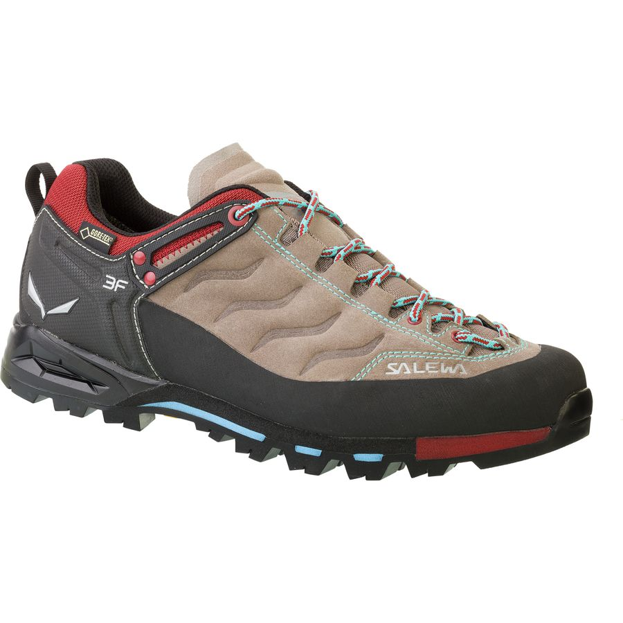 salewa mountain trainer gtx hiking shoe women 39 s up to. Black Bedroom Furniture Sets. Home Design Ideas