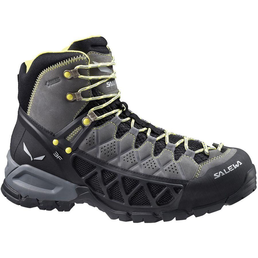 Wa Alp Flow Mid Gtx Hiking Boot Men S