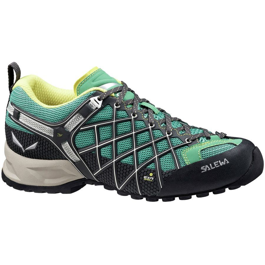 Salewa Wildfire Vent Hiking Shoe - Women's | Backcountry.com