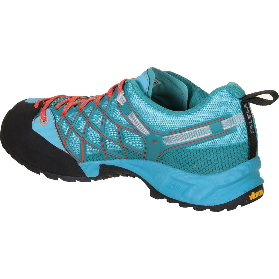 Salewa Wildfire Vent Hiking Shoe Women S Backcountry Com