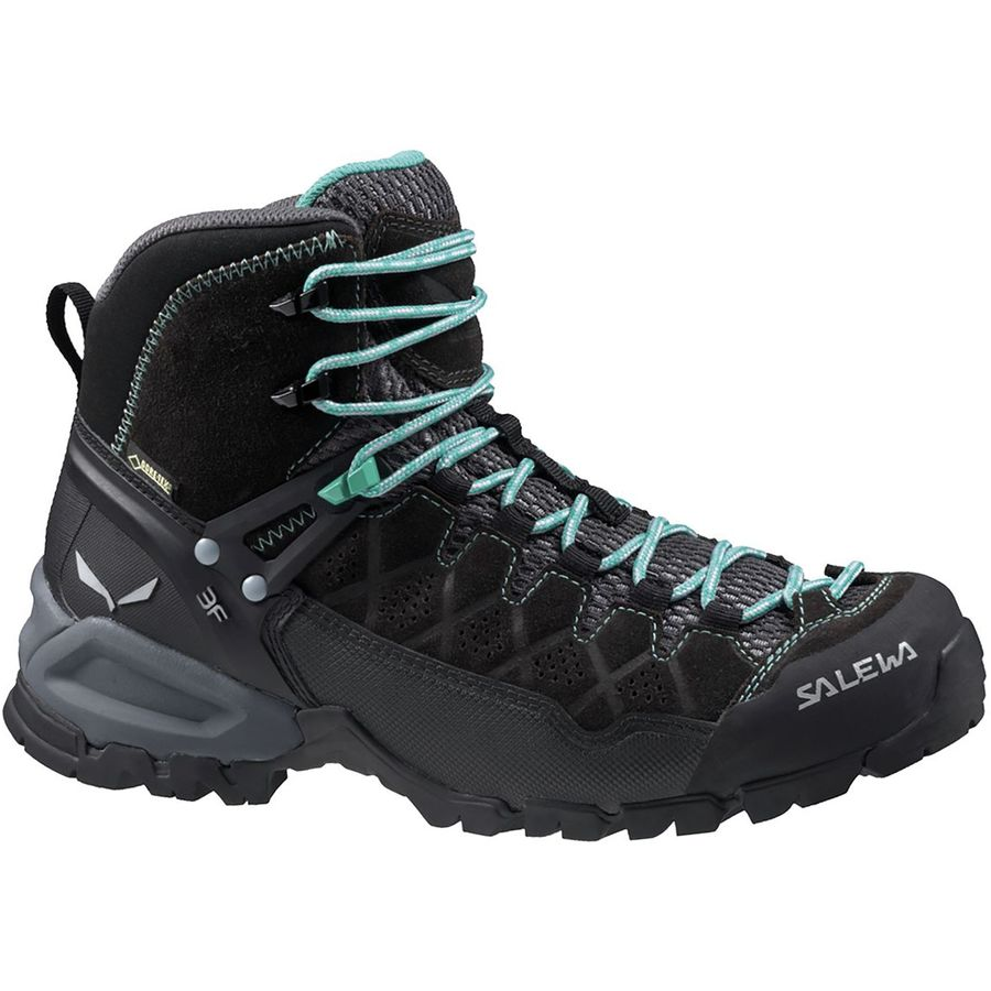 Salewa Alp Trainer Mid GTX Hiking Boot - Womens