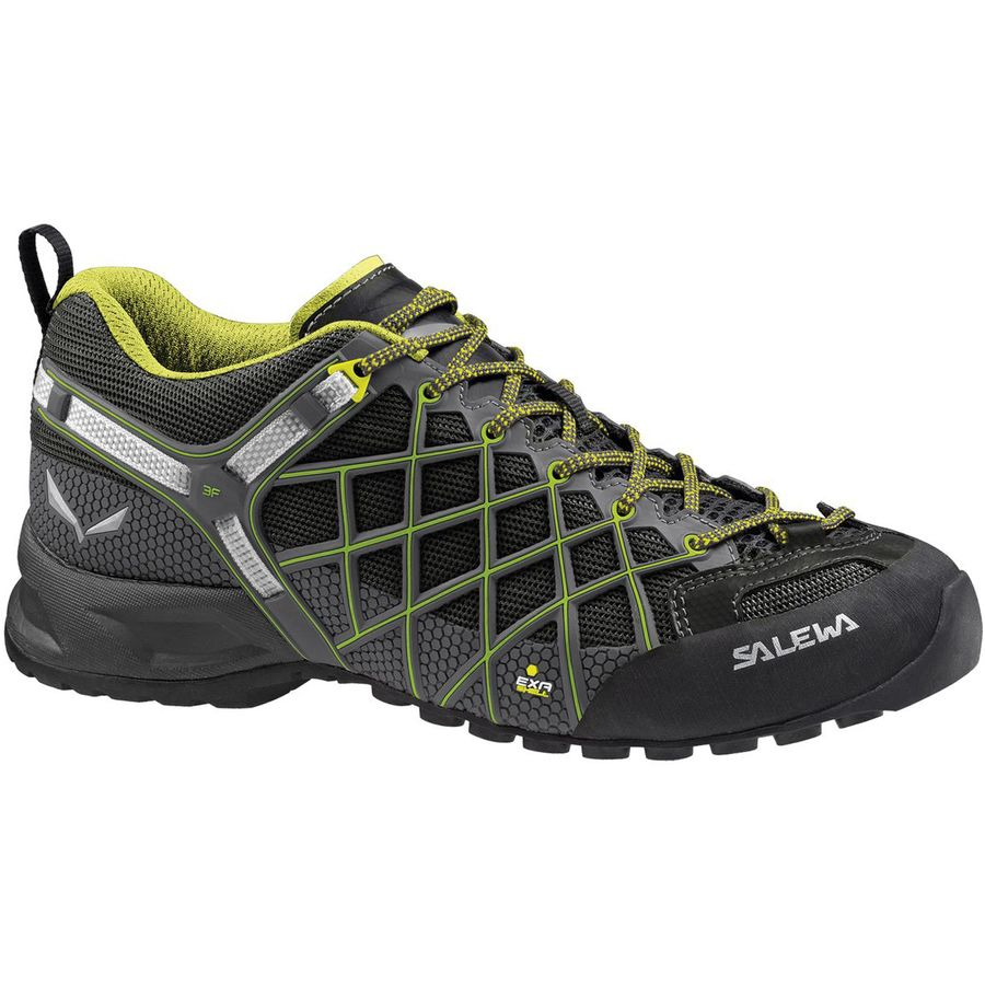 Salewa Wildfire Gtx Approach Shoe Men S Backcountry Com