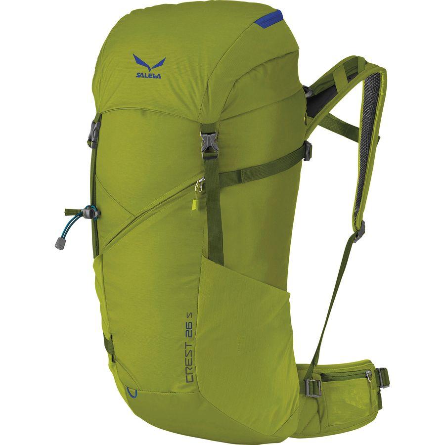 Salewa Crest 26L Backpack