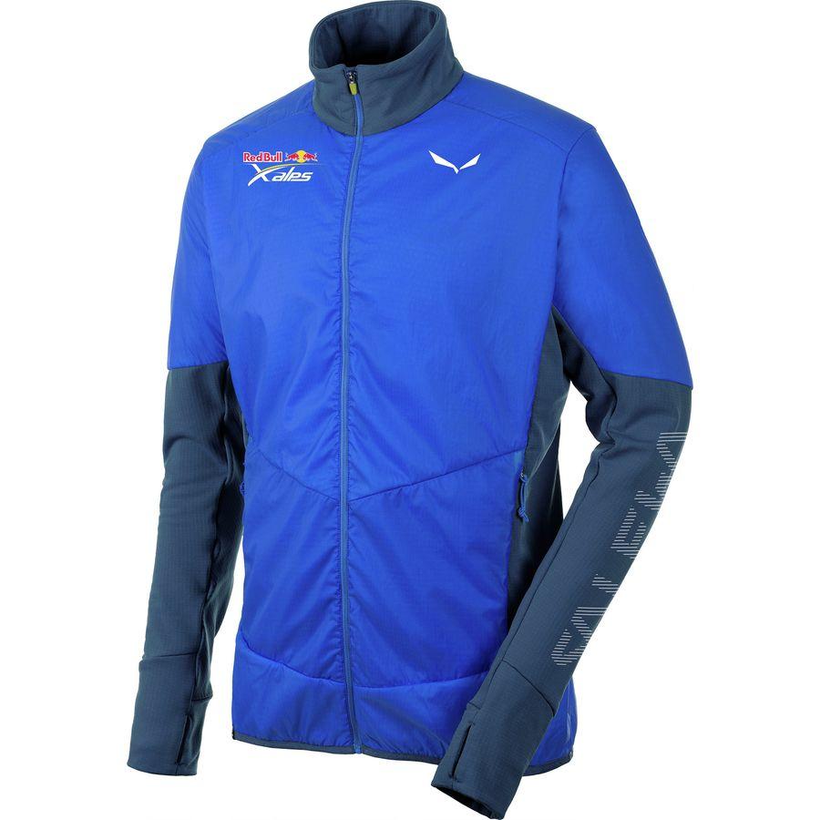 Salewa Redbull X-Alps PTC Alpha Jacket - Mens