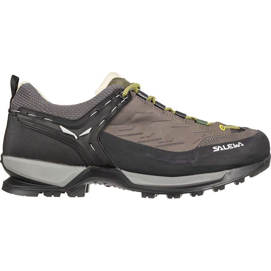 Salewa Men's Mountain Trainer L   Shoes   Best hiking shoes