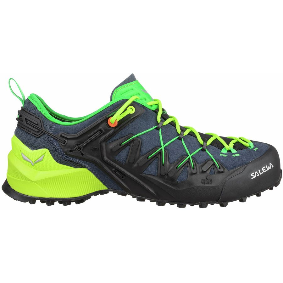 Salewa Wildfire Edge Approach