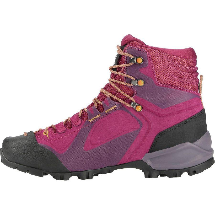 3792b0827bbb8 Salewa Alpenviolet Mid GTX Hiking Boot - Women's