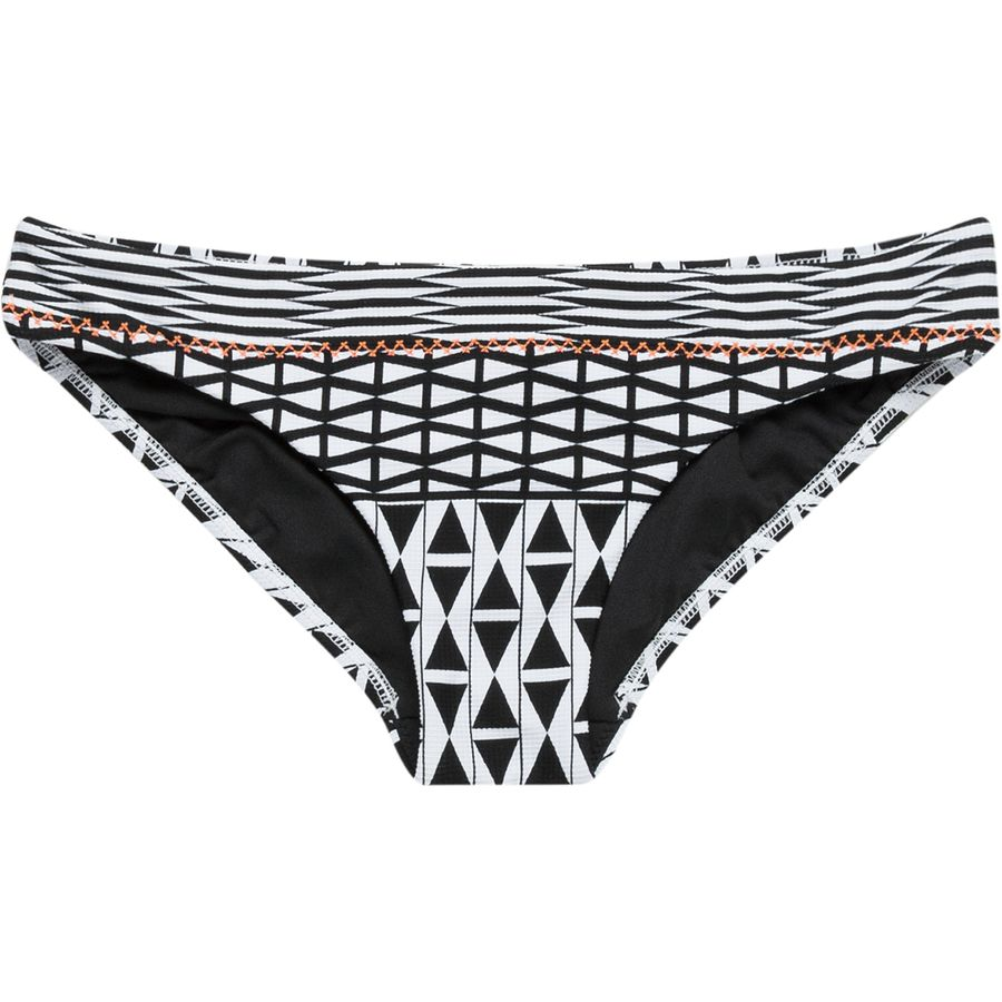 Seafolly  Modern Geometry Hipster Bikini Bottom - Womens