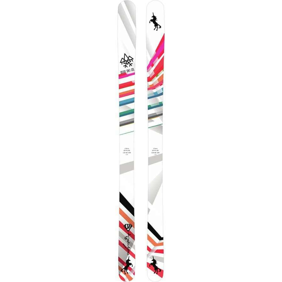 SEGO Ski Co. - Up 92 Ski - Women s - 62acfa191