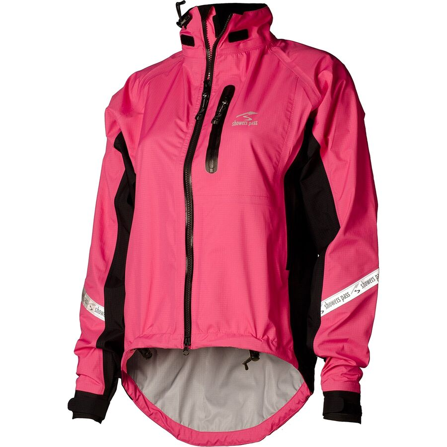 Cycling jackets women