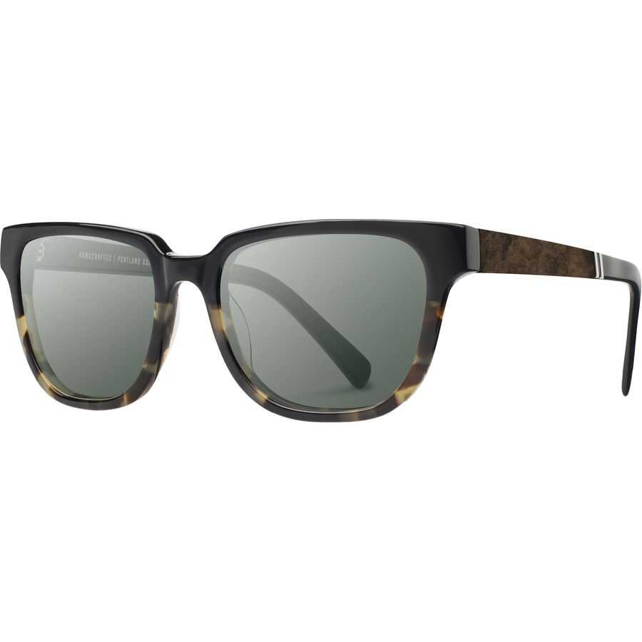 Shwood Prescott Sunglasses - Polarized