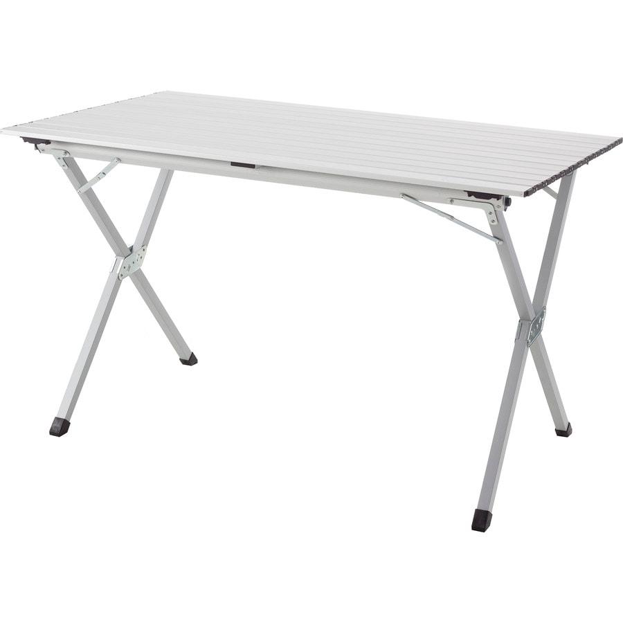 Stoicaluminum Folding Table