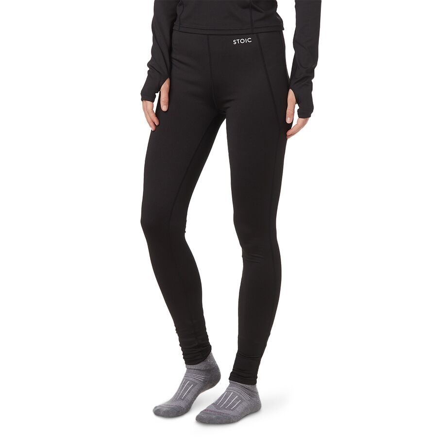 Stoic Midweight Baselayer Bottom - Womens