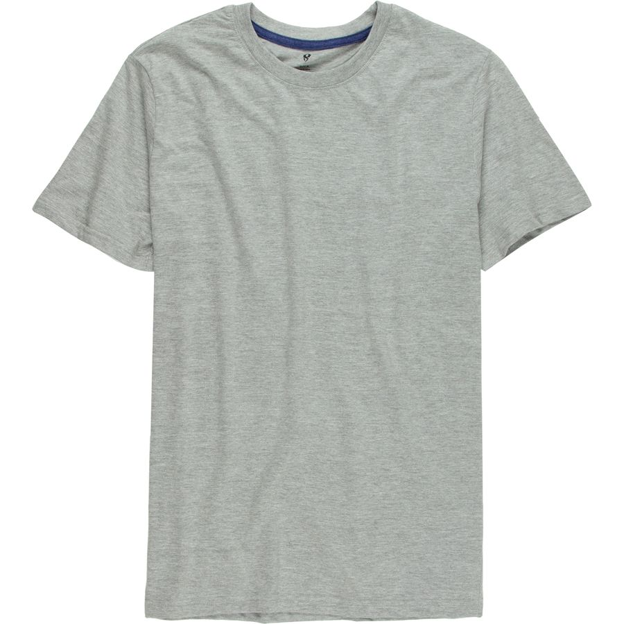 Stoic Crew T-Shirt  - Mens