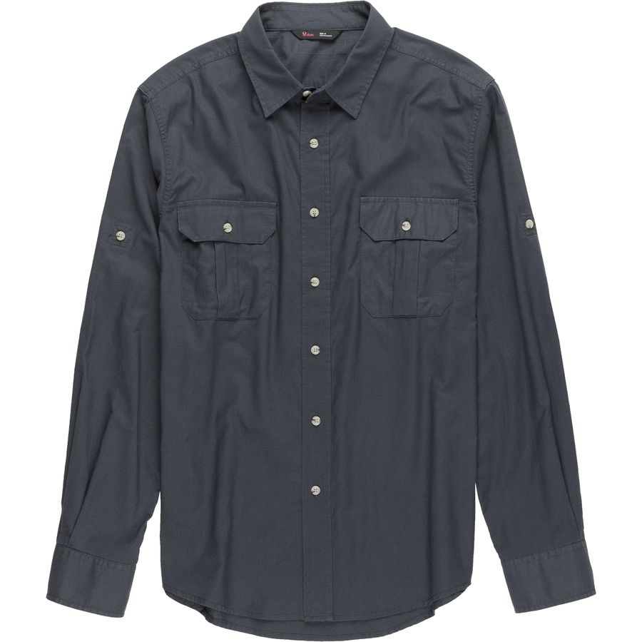 Stoic Rock Creek Camp Shirt - Mens