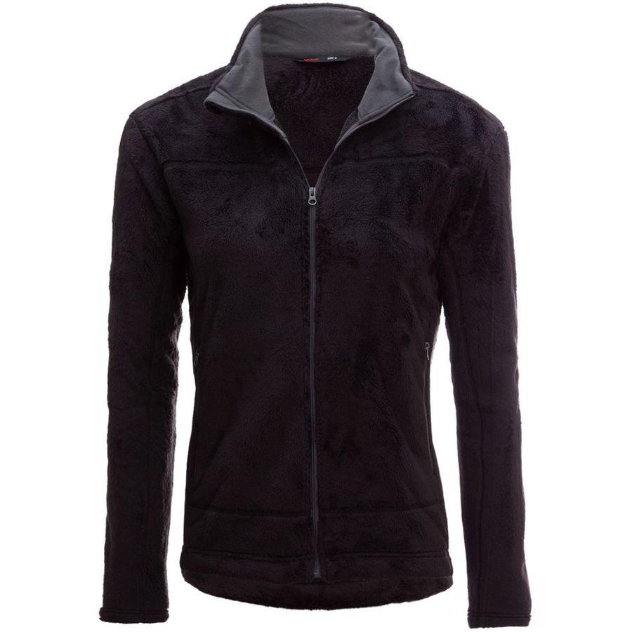 Stoic Tahoe Full-Zip Fleece Jacket - Womens