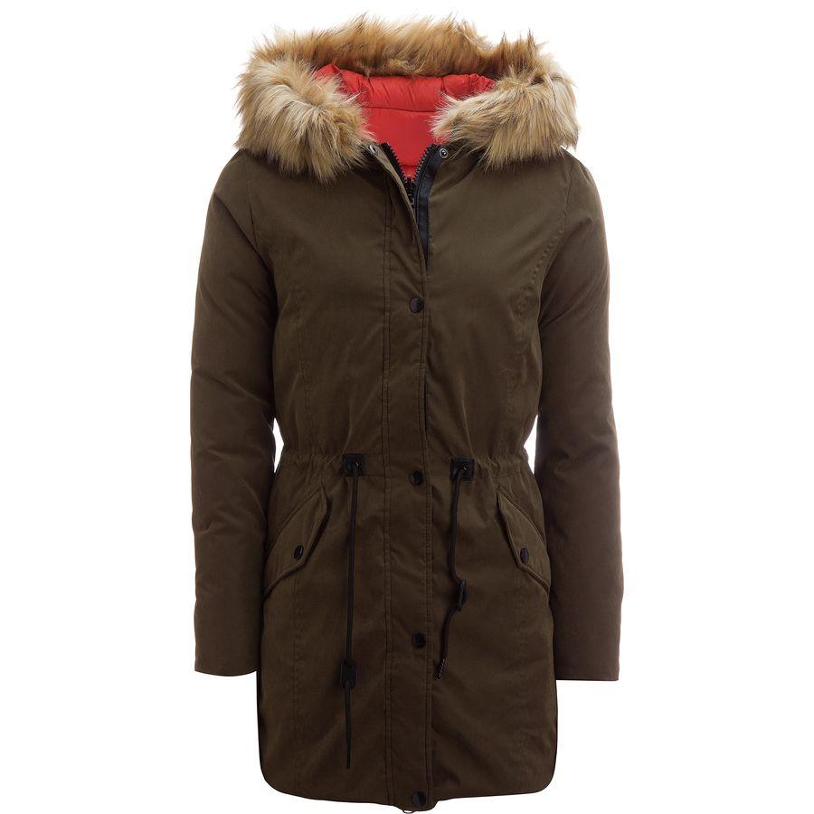 Army parka jackets sale