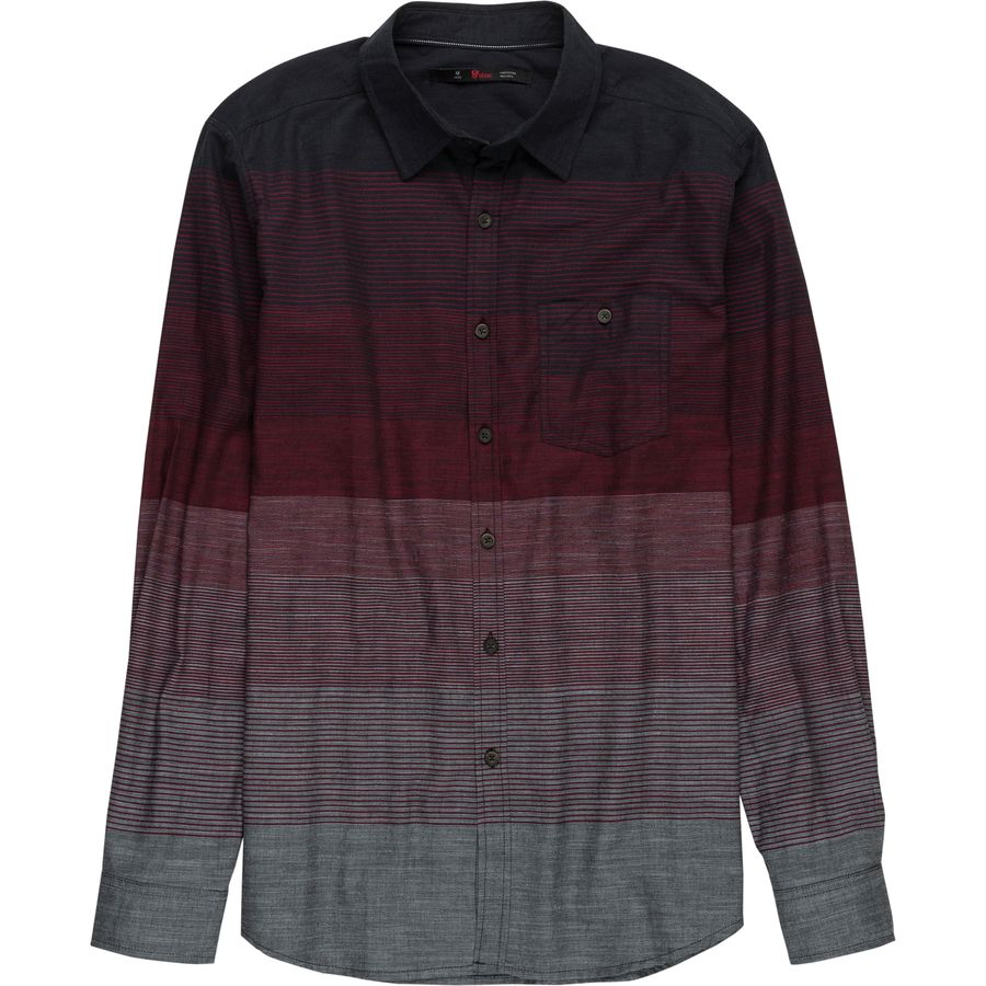 Stoic Vista Stripe Shirt - Mens