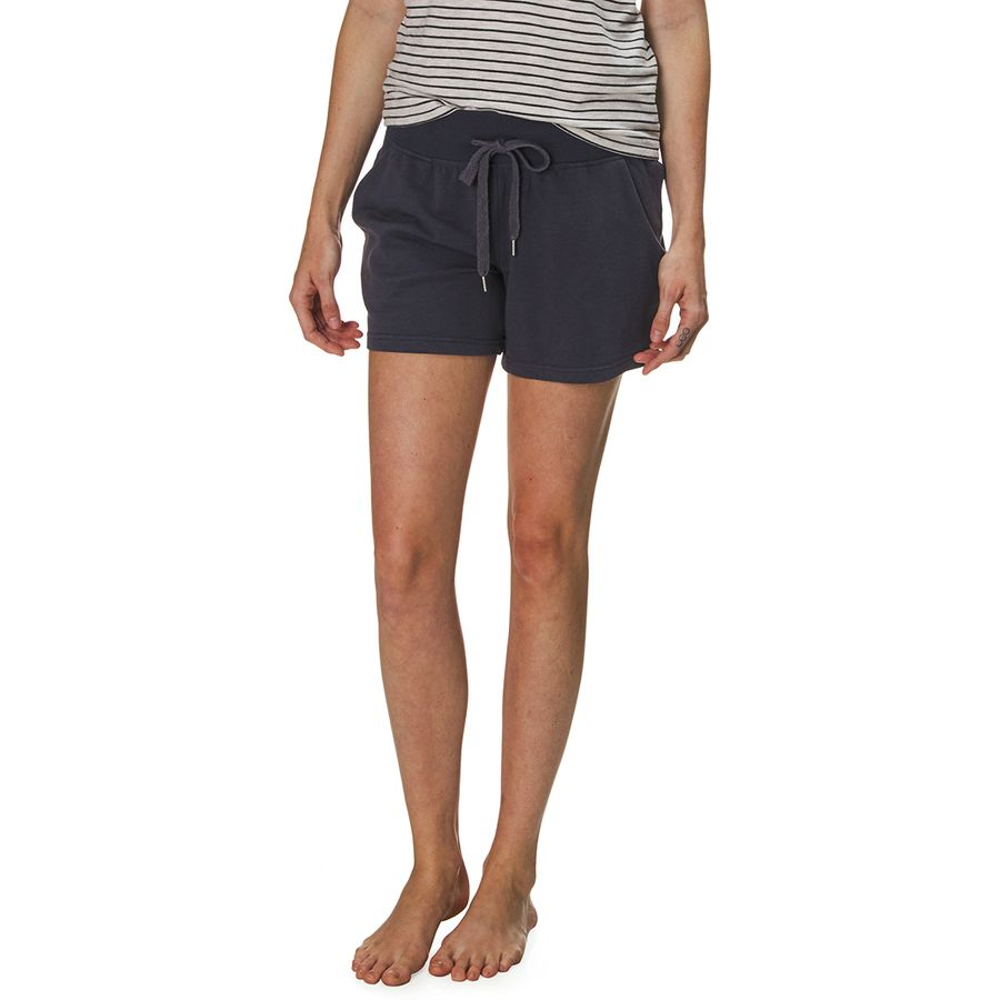 Stoic Sunday Short - Womens