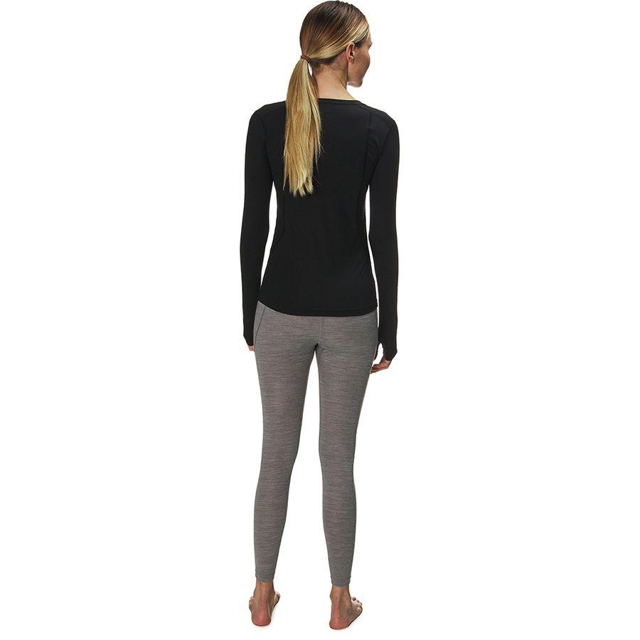 0f95b0571d Stoic Merino Blend Baselayer Bottom - Women's | Steep & Cheap