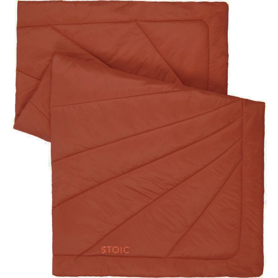 Stoic Basecamp Bivy Quilt Double
