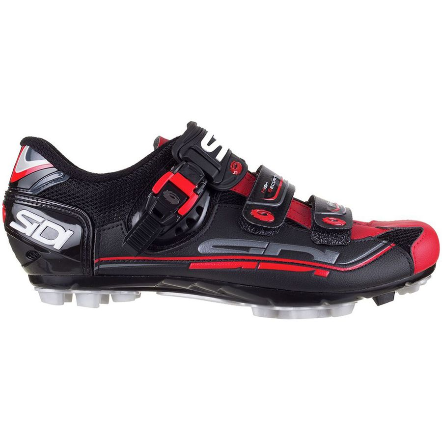 Sidi Dominator Fit Shoes - Mens