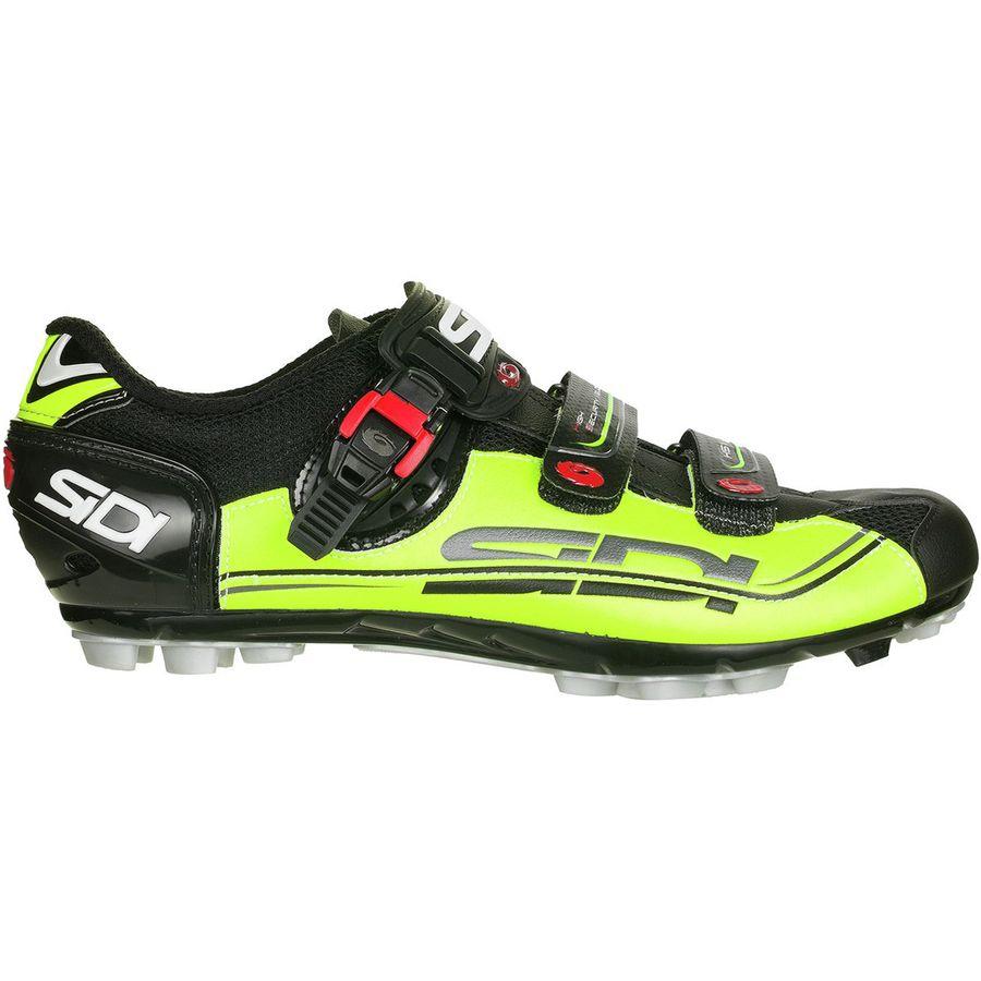 7afd8929552 Sidi Dominator Fit Cycling Shoe - Men s
