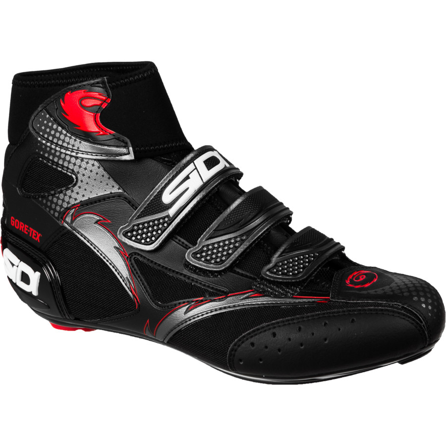 Cold Weather Cycling Shoes Size