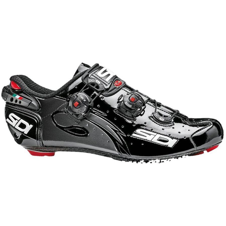 Sidi Wire Push Cycling Shoe - Men\'s | Backcountry.com