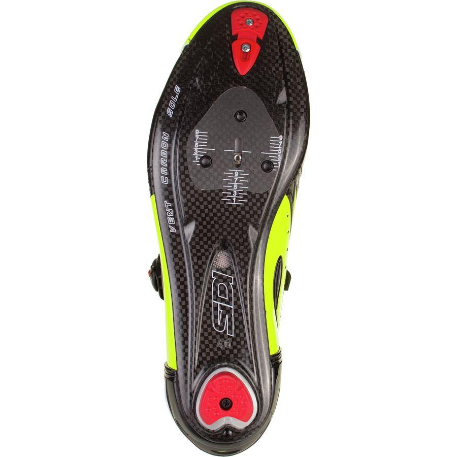 Sidi Wire Push Cycling Shoe Men S Steep Amp Cheap