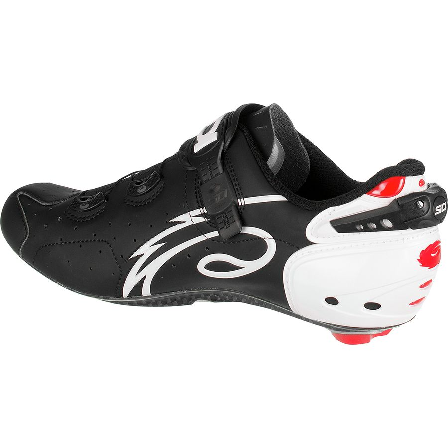 Shoe In Cycling Push Rxnyxapi Sidi Wire 12news Men's xyz dxCeBoWr
