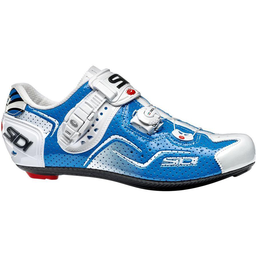 Sidi Kaos Air Carbon Shoes - Men\'s | Backcountry.com