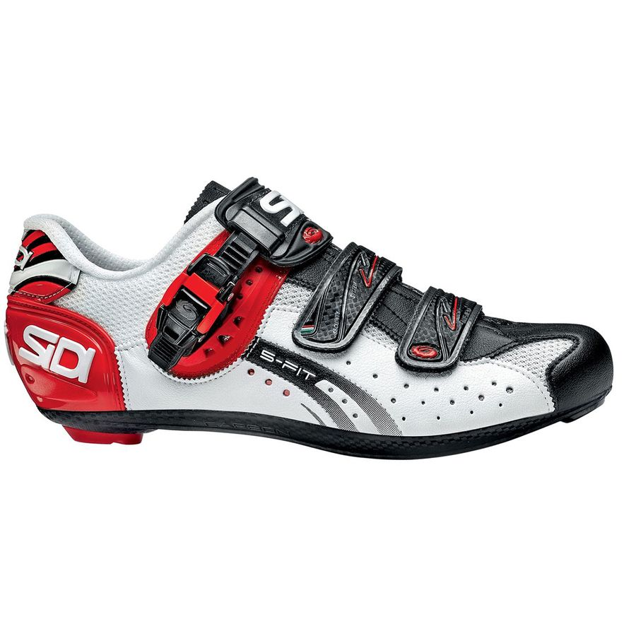 Sidi Genius  Carbon Mega Shoe Men S