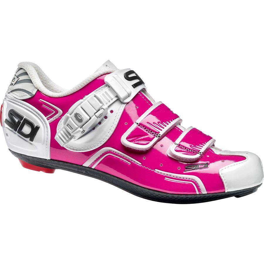 Sidi Level Carbon Shoes - Womens