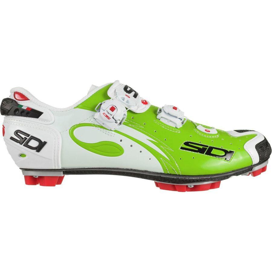 Sidi Drako Mtb Shoes Review