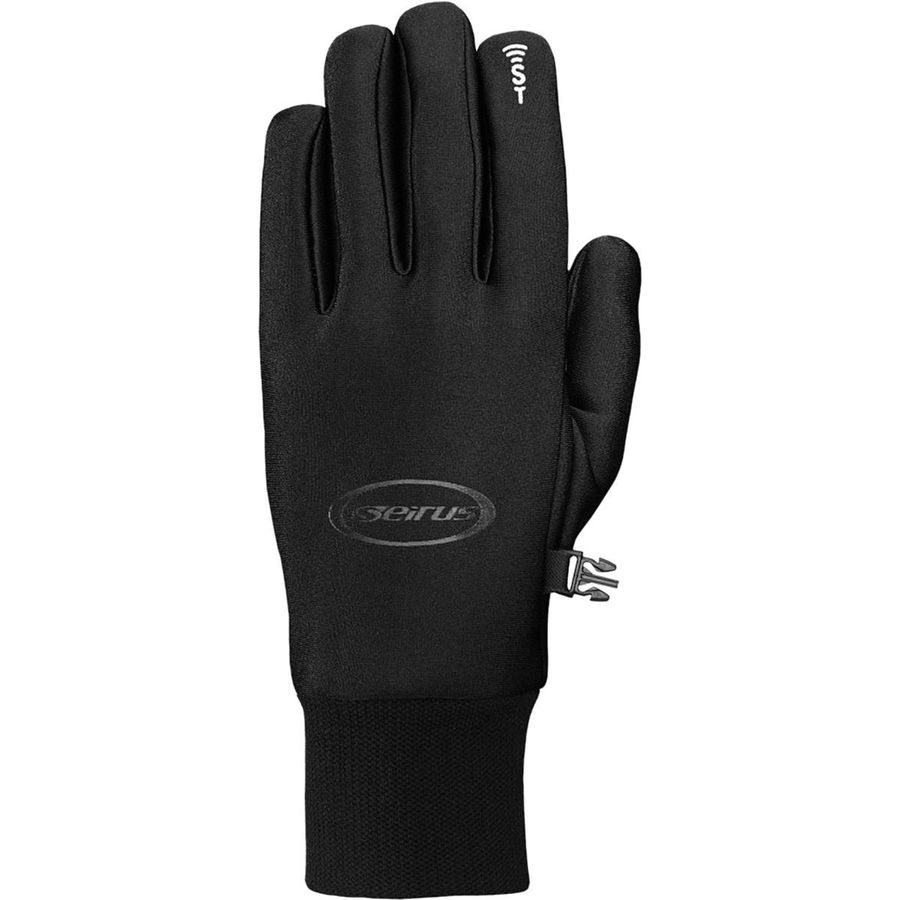 Seirus SoundTouch All Weather Glove - Mens