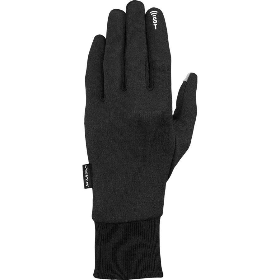 Seirus SoundTouch Deluxe Thermax Glove - Mens