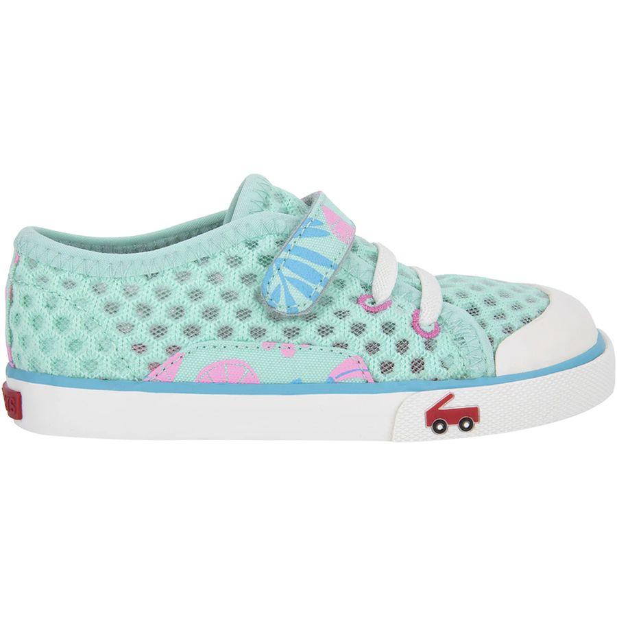 See Kai Run Saylor Shoe - Toddler Girls