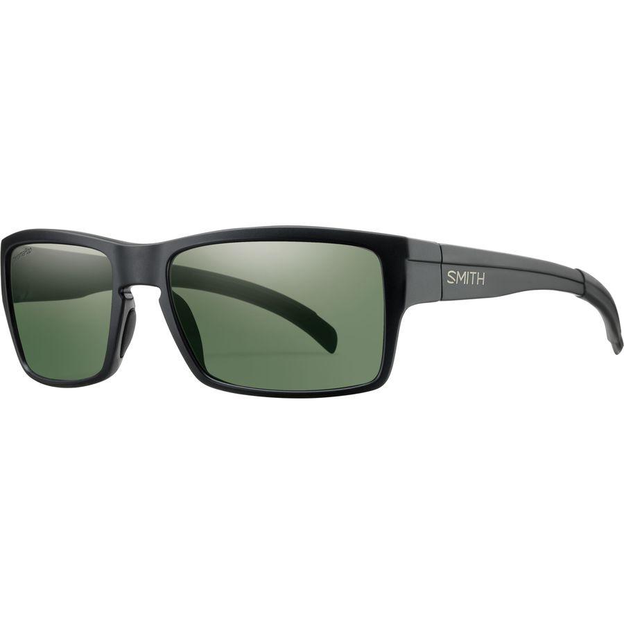 Smith Outlier ChromaPop Sunglasses - Polarized