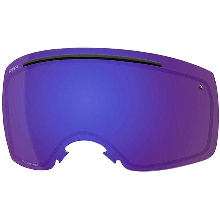 Smith Goggles Replacement Lenses : Smith i o goggles replacement lens men s backcountry