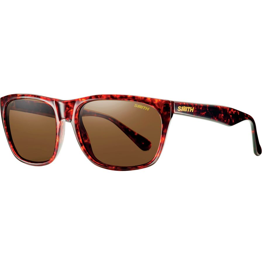 Smith Tioga Sunglasses- Polarized