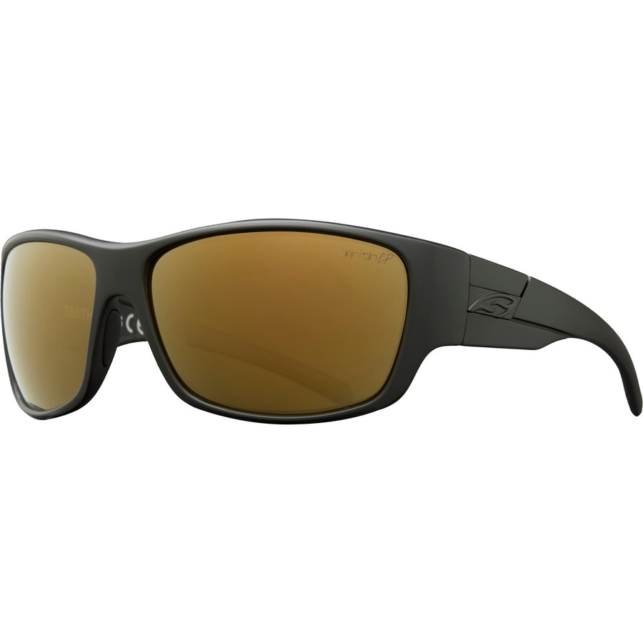 206c86b4c80 Smith Frontman Elite ChromaPop Polarized Sunglasses - Men s ...