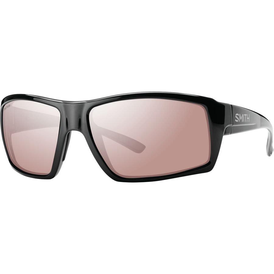 Smith Challis Polarized Polarchromic ChromaPop+ Sunglasses ...