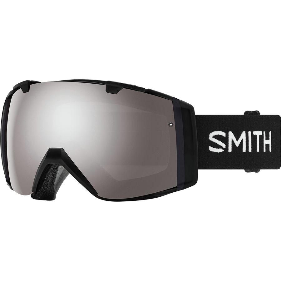 Smith - I O Chromapop Goggles - Black Chroma Sun Platinum Mir Chroma 211de03abd
