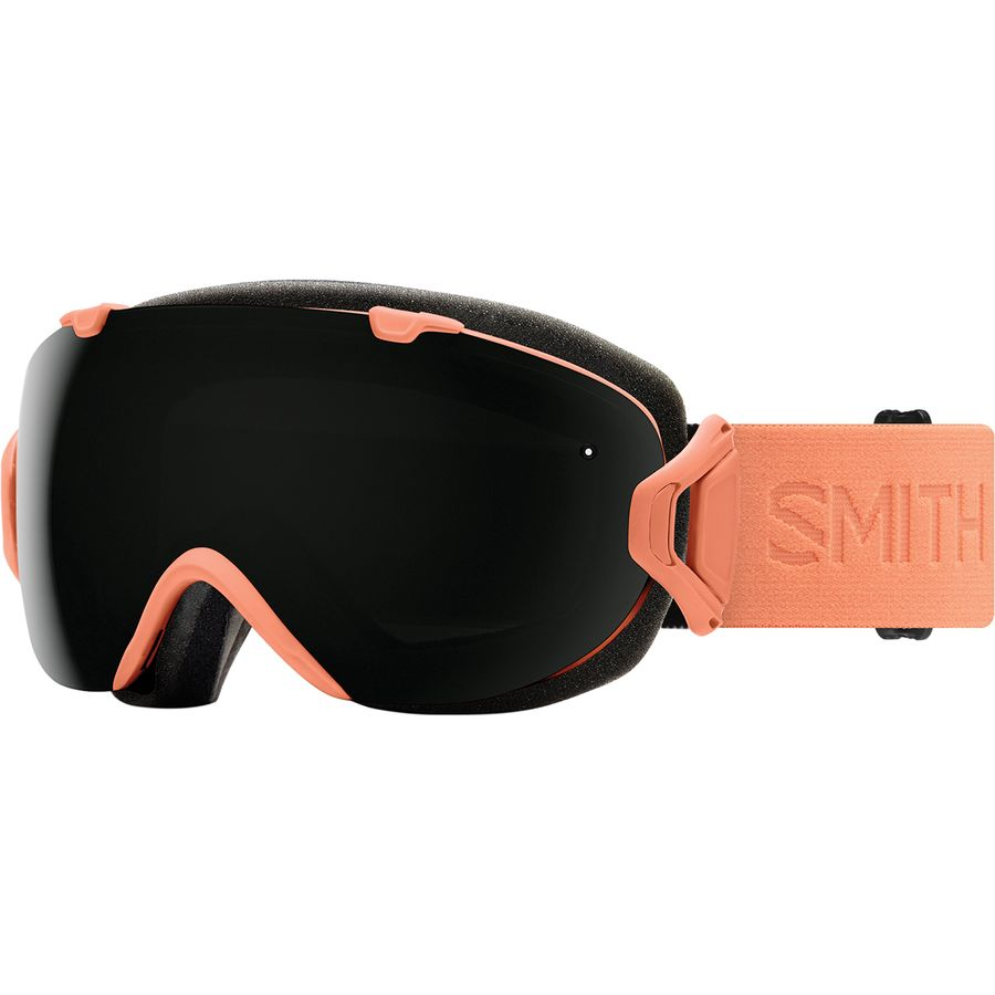 56d5281ec6f Smith - I OS Chromapop Goggles - Salmon Flood Chromapop Sun Black w